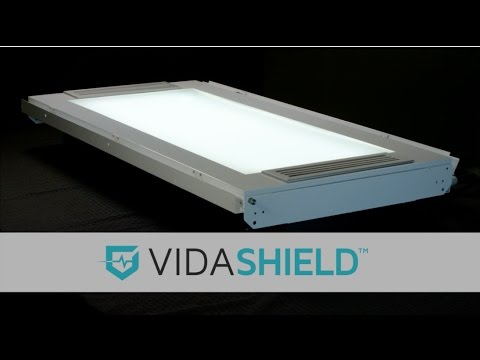 Battling the invisible threat with VidaShield Air Purifiers