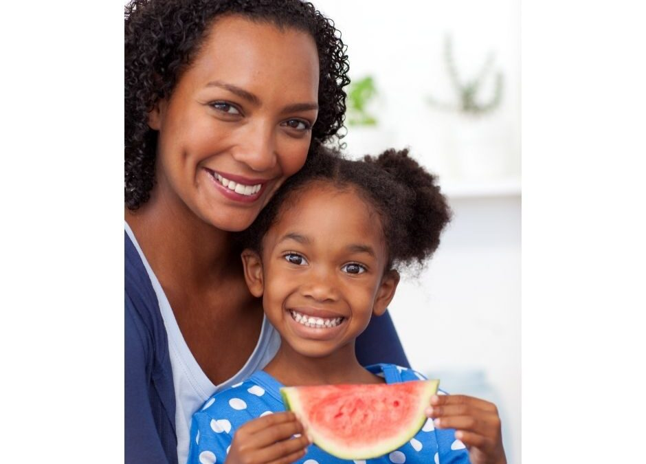 A Message from your Pompano Beach, FL Dentist about Food and Good Teeth